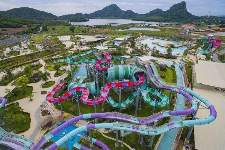 【曼谷玩樂】曼谷水上樂園攻略大公開