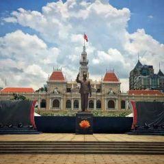胡志明廣場用戶圖片