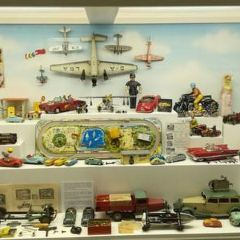 The Toy Museum User Photo
