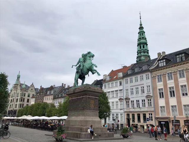 丹麥國家博物館