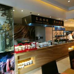參咖啡自助餐廳·長春香格裡拉大酒店用戶圖片