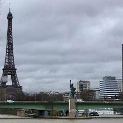 Pont de Grenelle User Photo