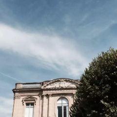 巴黎東京館用戶圖片