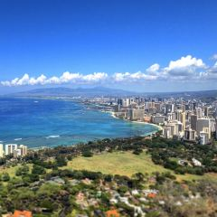 Diamond Head User Photo