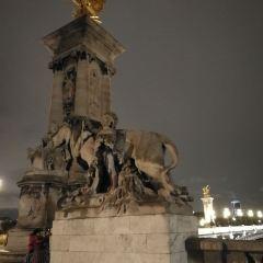 亞歷山大三世橋用戶圖片