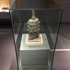 Huaihua Museum User Photo