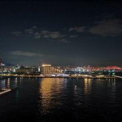 神戶港燈塔用戶圖片