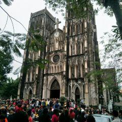 St. Joseph's Cathedral, Hanoi User Photo
