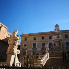 普雷托利亞噴泉用戶圖片