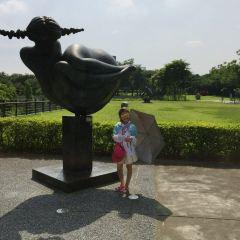 영춘당 미술관 여행 사진