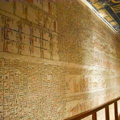 Tomb of Nefertari User Photo