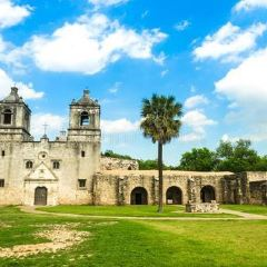 Mission Concepcion User Photo