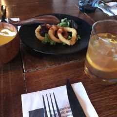 Dining Rian User Photo