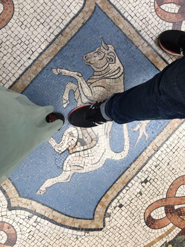 埃馬努埃萊二世長廊