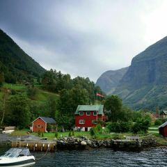 Naeroyfjorden User Photo