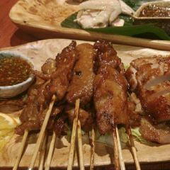 Aloha Boracay Island Grill User Photo