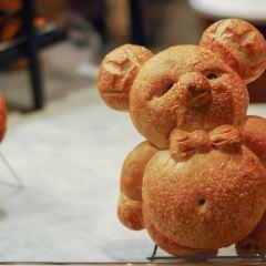 Boudin Bakery Cafe User Photo