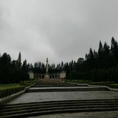 The 19th Route Army Martyr Cemetery User Photo