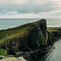 Neist Point Lighthouse User Photo
