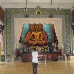 Temple of the Buddha's Relic (Xa Loi pagoda) User Photo