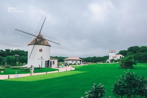 Eco Land Theme Park
