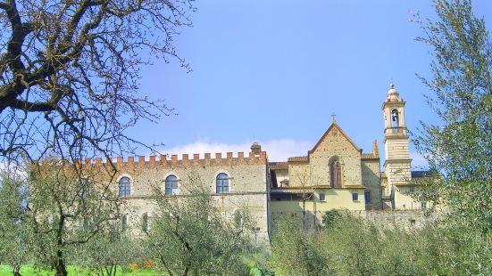 卡爾特修道院