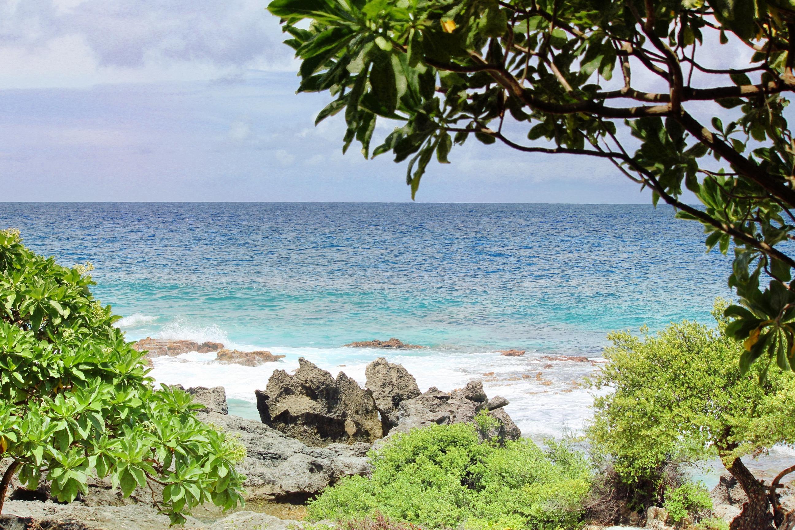 Chulu Beach