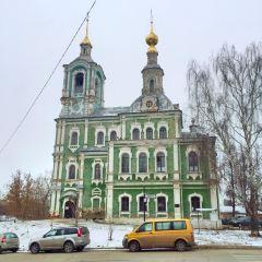 Church of St. Nicetas User Photo