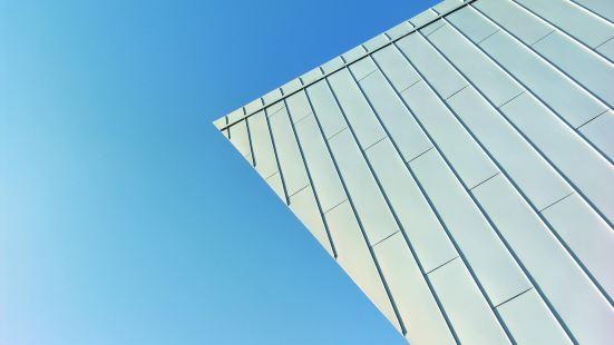 丹麥建築中心