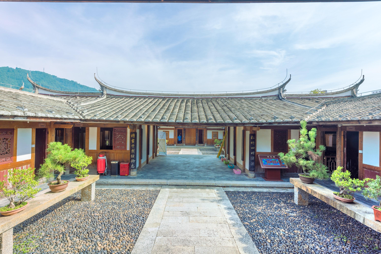 Zhuzi Culture Court