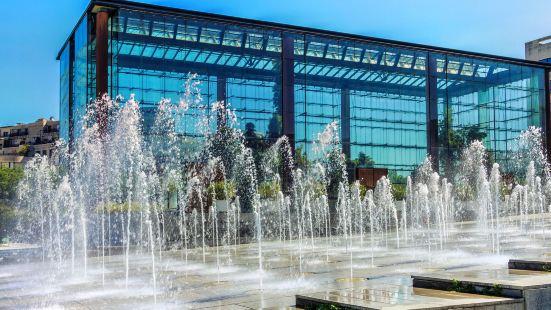 雪鐵龍公園