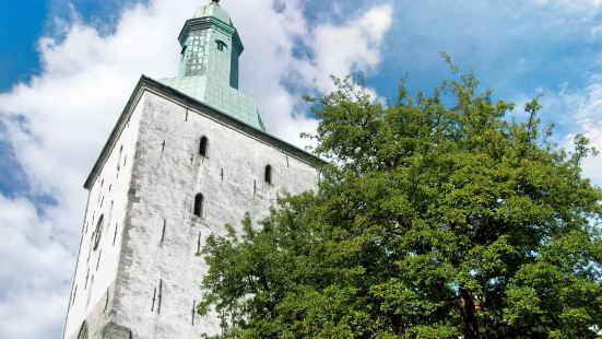 貝根大教堂