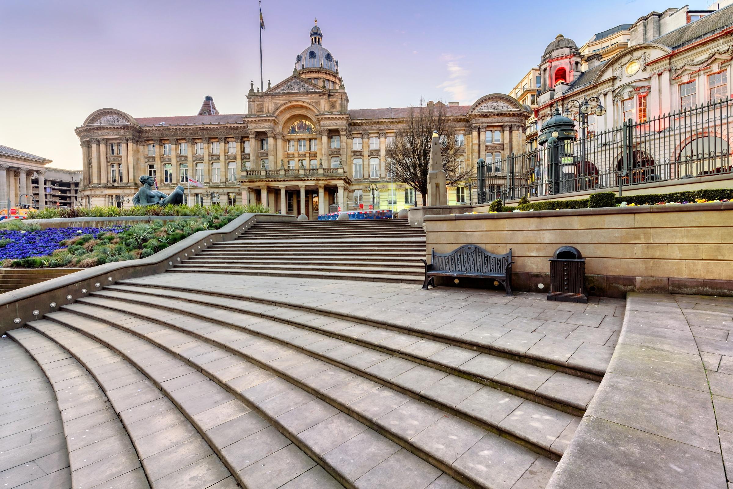 Victoria Square