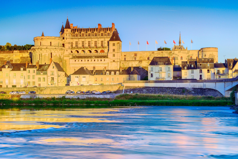 昂布瓦茲王家城堡