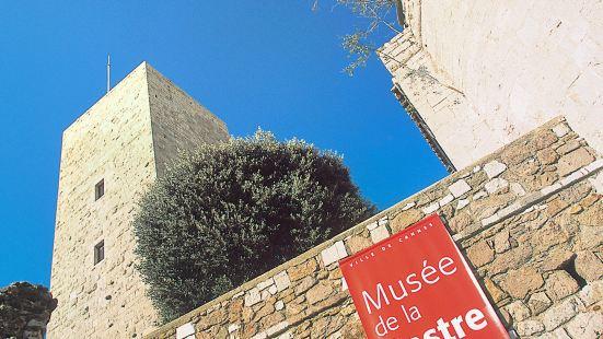 卡斯特爾博物館