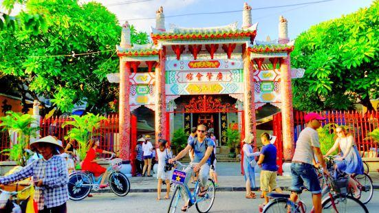 Ambassadors' Pagoda