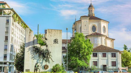 聖伯納迪諾骨教堂