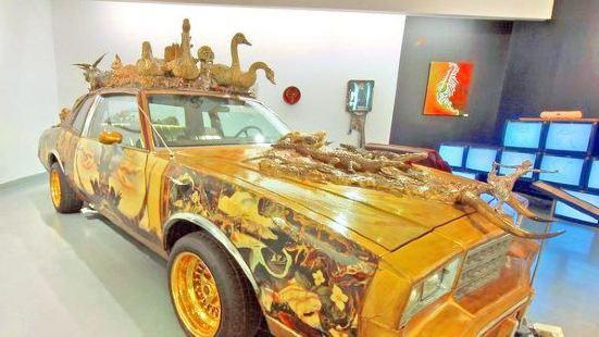 藝術汽車博物館