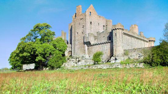 克雷格米勒城堡