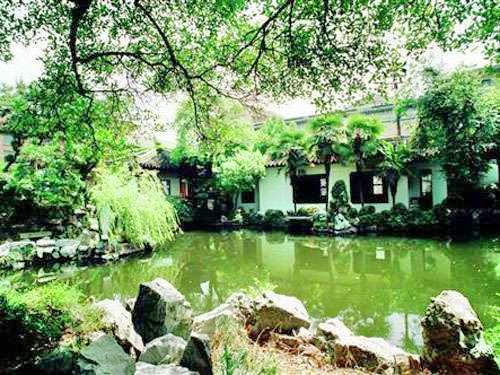 Jiangyin Garden