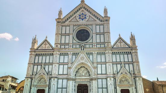 聖十字大教堂