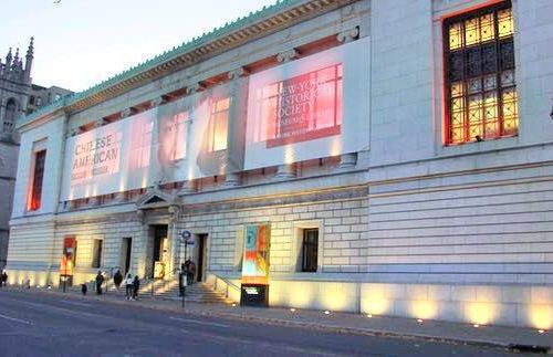 Asia Society and Museum