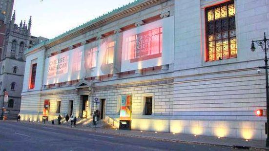 亞洲協會博物館