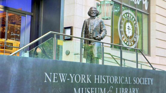 紐約歷史協會