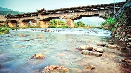 安仁永和橋