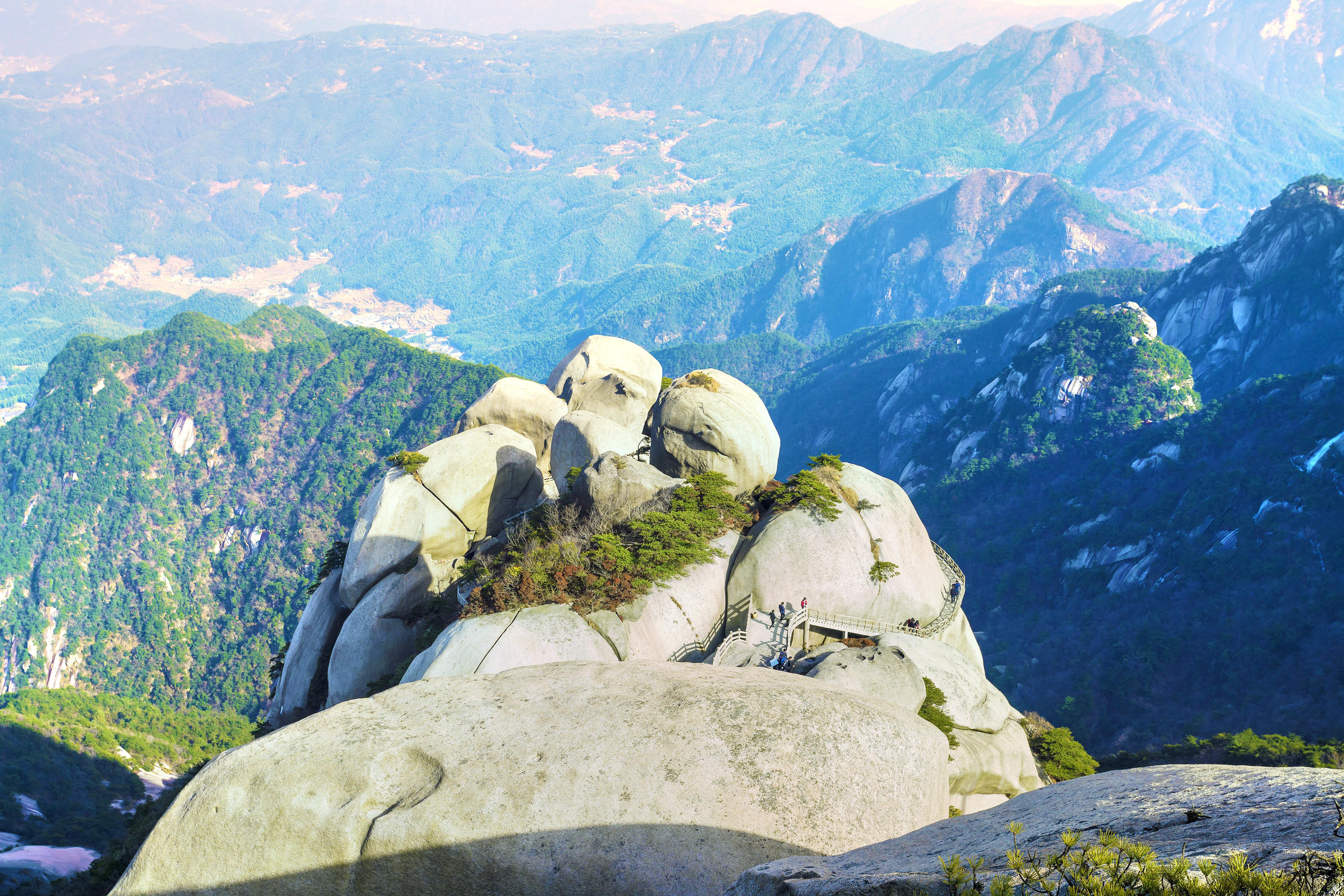 Hua Peak