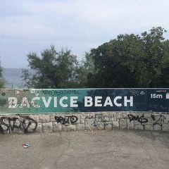 Bacvice Beach User Photo