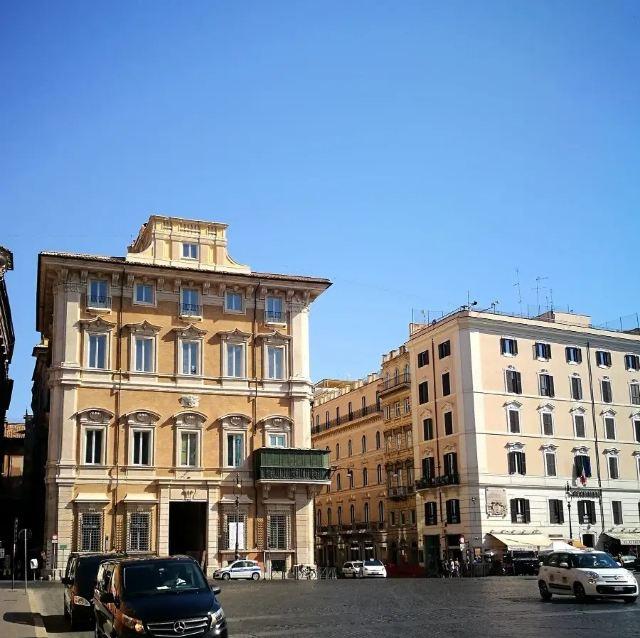 베네치아 광장