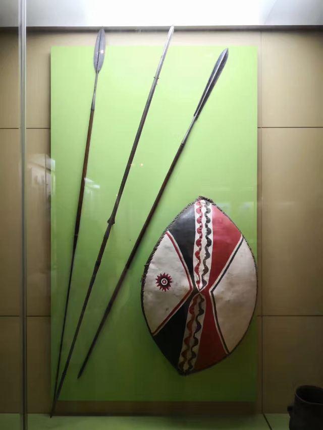 나이로비 국립박물관