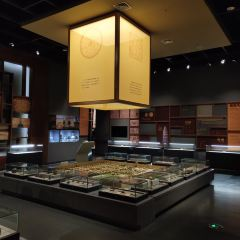 Jiuquan Museum User Photo
